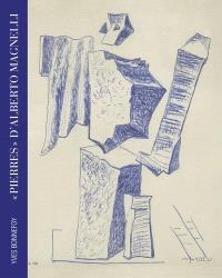 Alberto Magnelli : Pierres