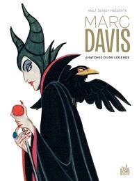 Marc Davis : anatomie d'une légende