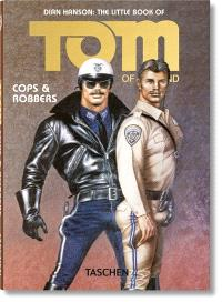 The little book of Tom of Finland, Cops & robbers