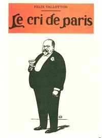 Le cri de Paris