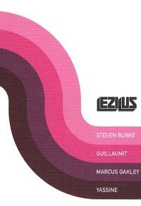 Lezilus. Volume 2