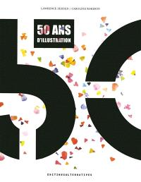 50 ans d'illustration