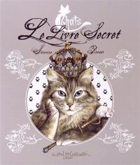 Chats : le livre secret