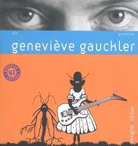 Geneviève Gauckler : graphiste