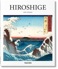 Hiroshige : 1797-1858, le maître japonais des estampes ukiyo-e : Chazen museum of art, Van Vleck collection of Japanese prints, University of Wisconsin-Madison