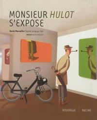 Monsieur Hulot s'expose