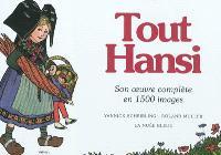 Tout Hansi