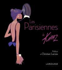 Les Parisiennes de Kiraz