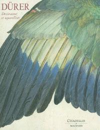 Dürer, dessinateur et aquarelliste