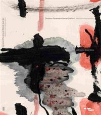 Donation Florence et Daniel Guerlain : dessins contemporains