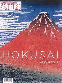 Hokusai : au Grand Palais