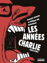 Les années Charlie : 1969-2004