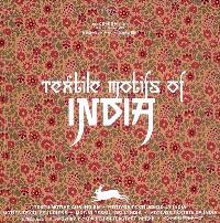 Textile motifs of India = textilmotive aus indien = motivos textiles de la India = motifs textiles indiens