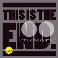 This is the end, 100 vinyls covers by H5