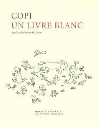 Un livre blanc