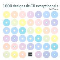 1.000 designs de CD exceptionnels
