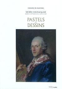 Pastels et dessins
