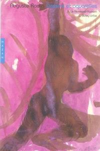 Rodin, dessins et aquarelles