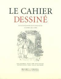 Cahier dessiné (Le). n° 5