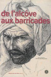 De l'alcôve aux barricades : de Fragonard à David, dessins de l'Ecole des beaux-arts : exposition, Paris, Fondation Custodia, du 15 octobre 2016 au 8 janvier 2017