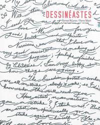 Dessinéastes : Norman McLaren et Pierre Hébert, une filiation artistique