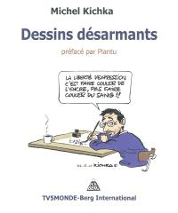 Dessins désarmants