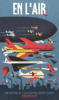 En l'air : une histoire de l'aviation