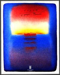 Folon, voyages : exposition, Musée olympique, 11 sept. 1996-23 févr. 1997 = Folon, travels