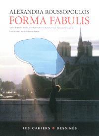 Forma fabulis