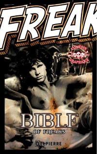 Freak : bible of freaks