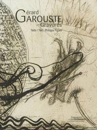 Gérard Garouste : gravures