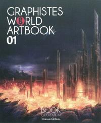 Graphistes world artbook. Volume 1