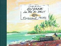 Guyane : les îles du Salut