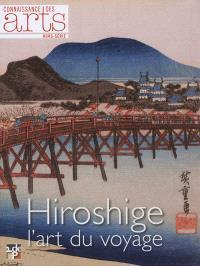 Hiroshige : l'art du voyage