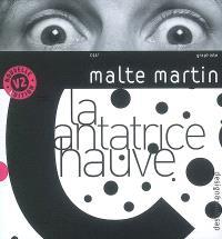 Malte Martin : graphiste