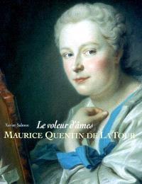 Maurice Quentin de La Tour : exposition, Musée national du château de Versailles, du 14 septembre au 12 décembre 2004
