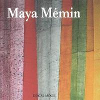 Maya Mémin : gravures 1985-2005