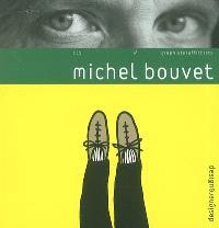 Michel Bouvet : graphiste, affichiste