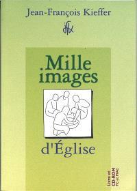 Mille images d'Eglise