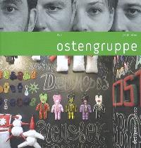 Ostengruppe : graphistes