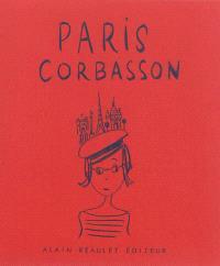 Paris Corbasson