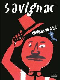 Savignac : l'affiche de A à Z