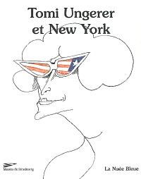 Tomi Ungerer et New York