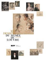 100 dessins du Musée du Louvre