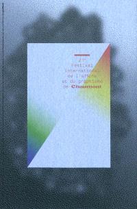 21e festival international de l'affiche et du graphisme de Chaumont