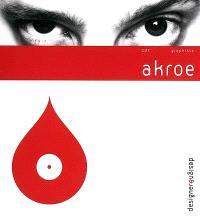 Akroe : graphiste