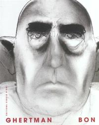 Alain Ghertman, 73 portraits