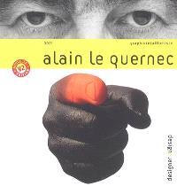 Alain Le Quernec : graphiste, affichiste