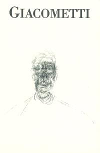Alberto Giacometti : oeuvre gravé