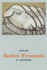 André François : affiches et graphisme : exposition, Paris, Bibliothèque Forney, 23 sept.-27 déc. 2003